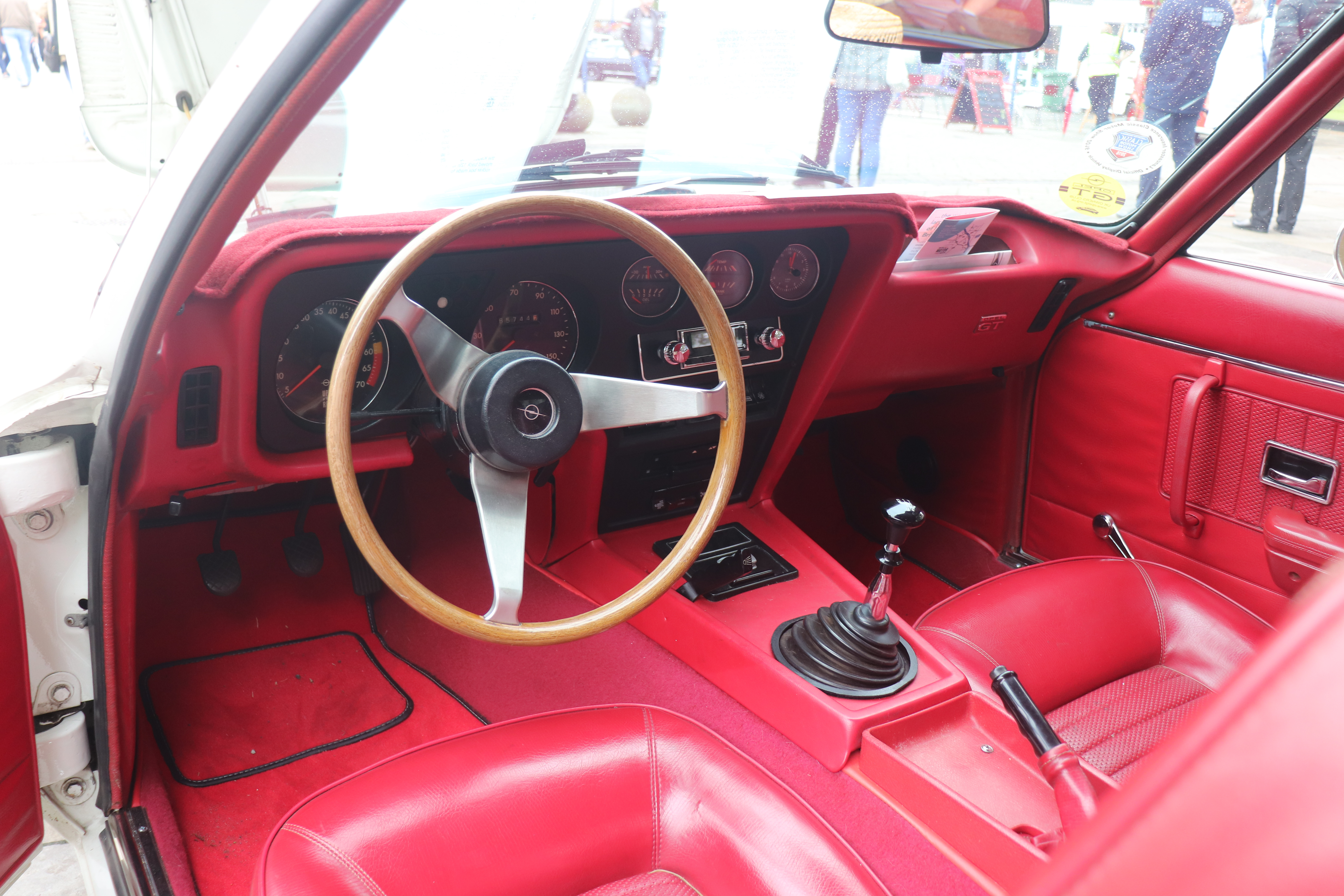 File1969 Opel Gt A L 1900 Interior Wikimedia Commons 1969 Dodge Charger