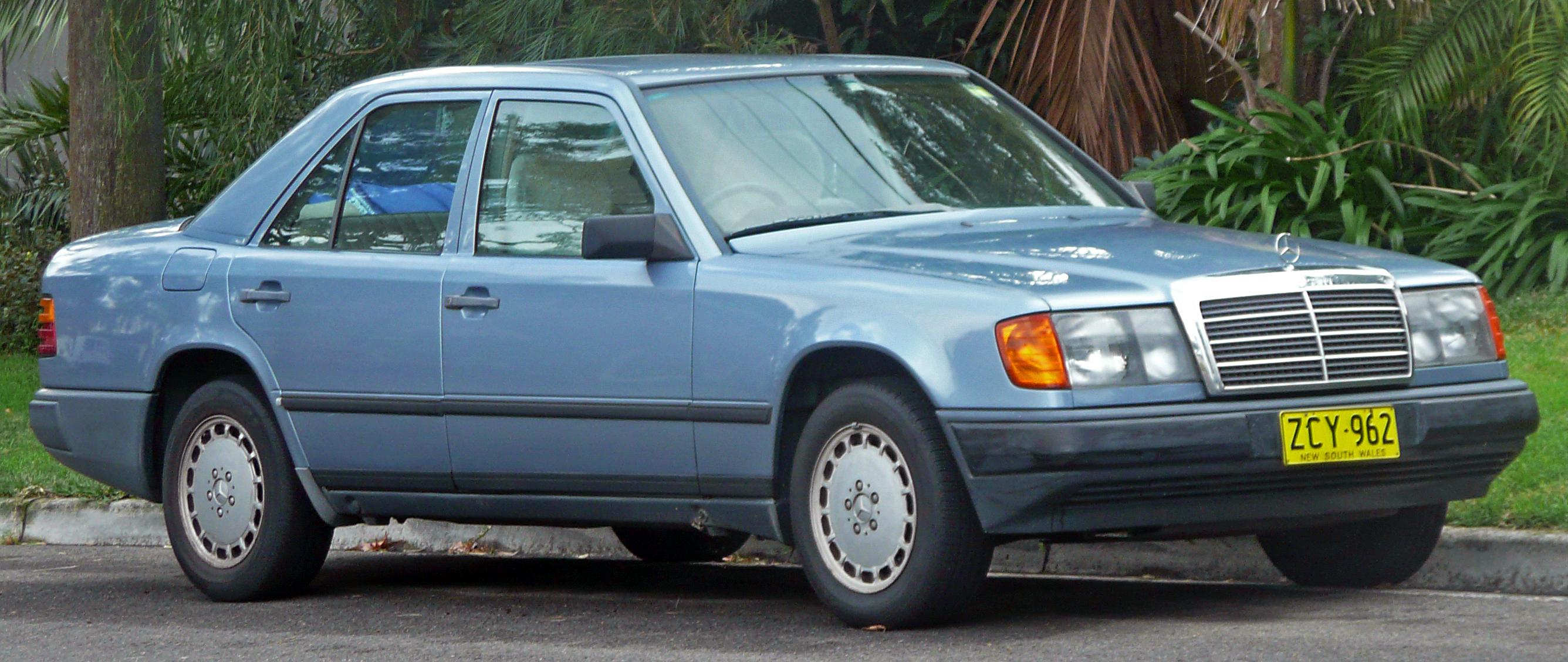 Piece SERIE 124 : pieces Mercedes Benz SERIE 124 moins chères