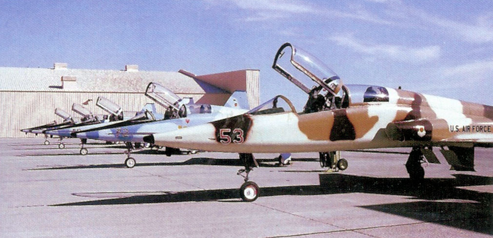 4477th_Test_and_Evaluation_Squadron_T-38