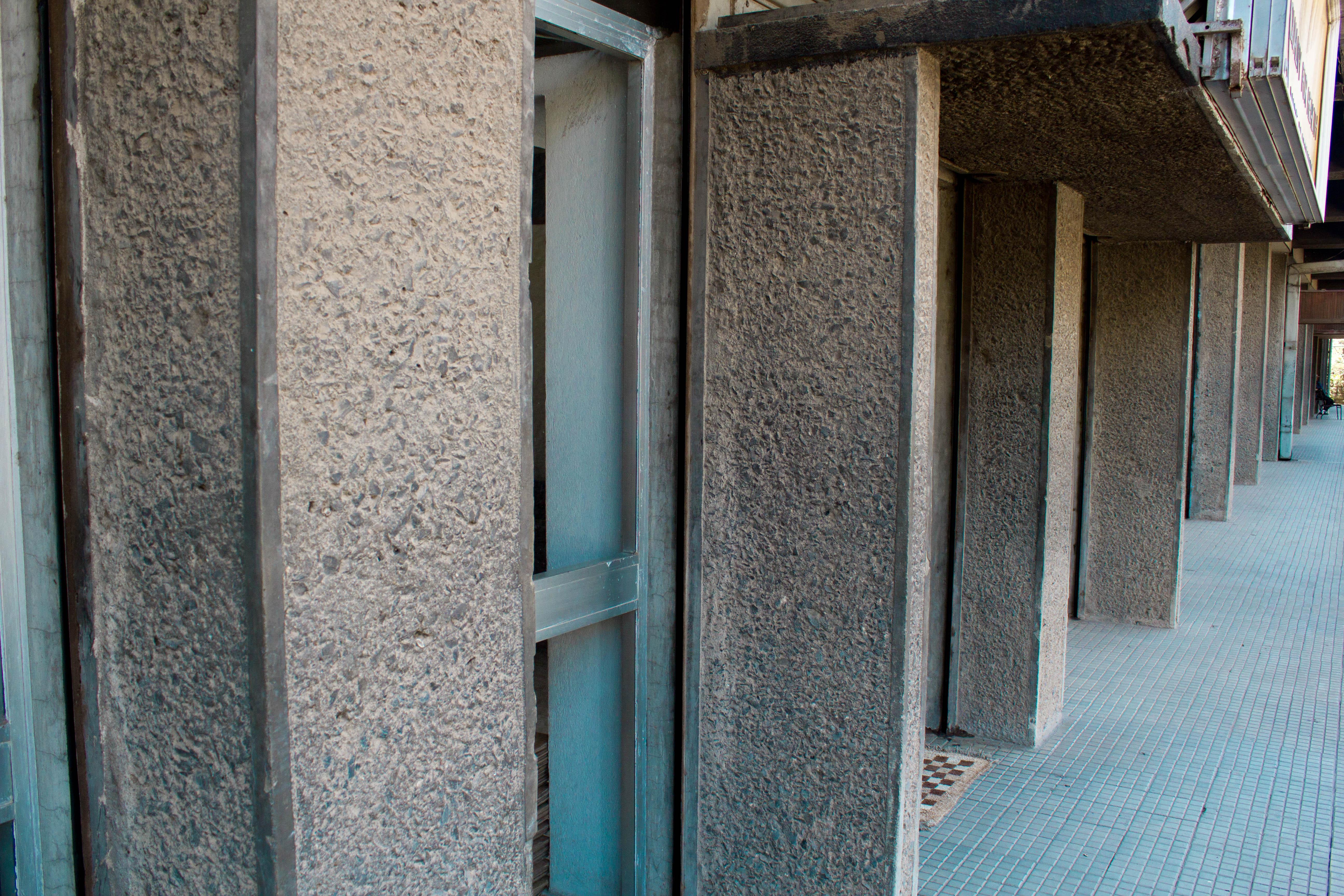 Curtain Wall Concrete : File philips headquarters office building addis abeba