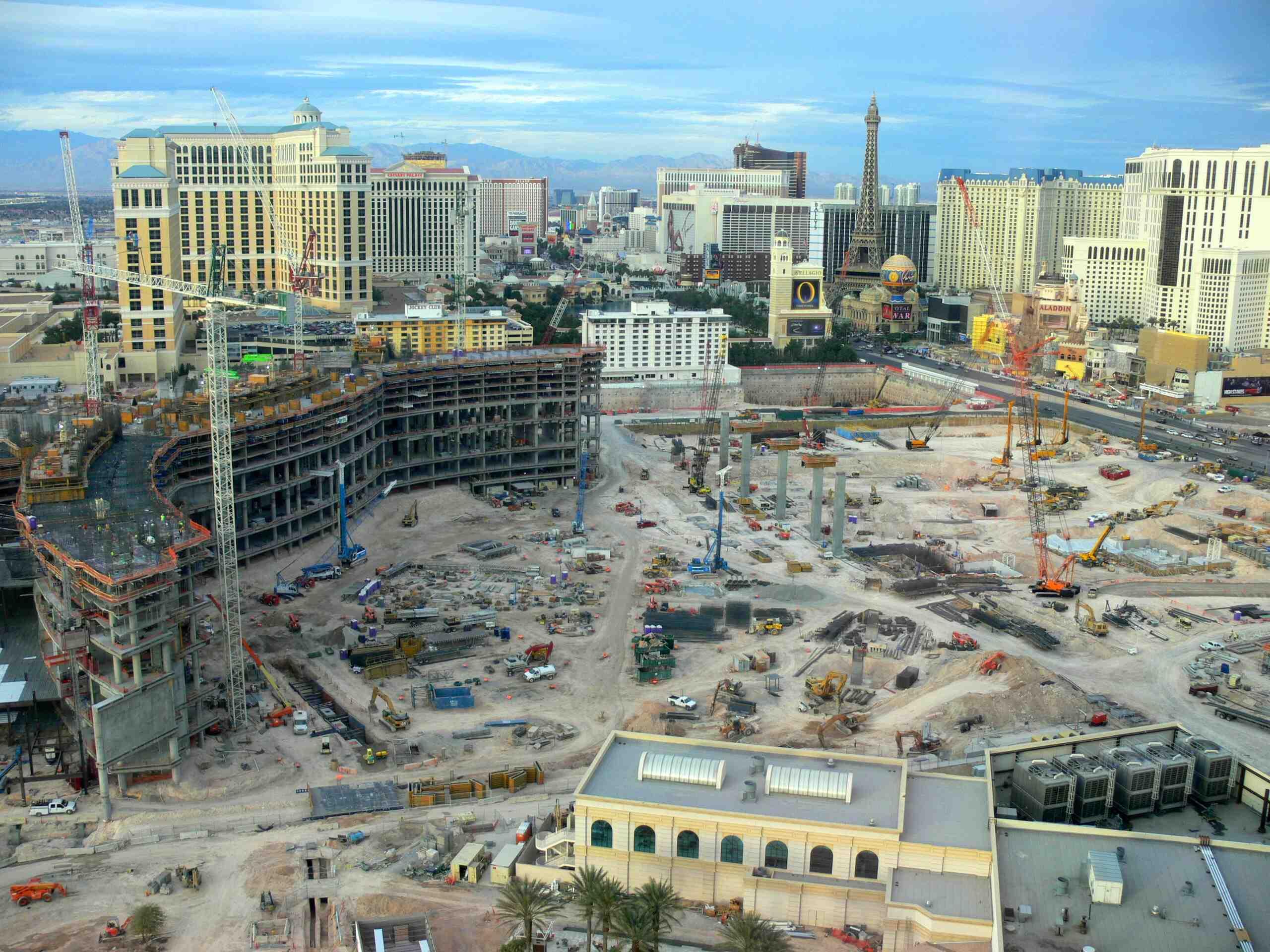 Aria Las Vegas Poker Room Rate