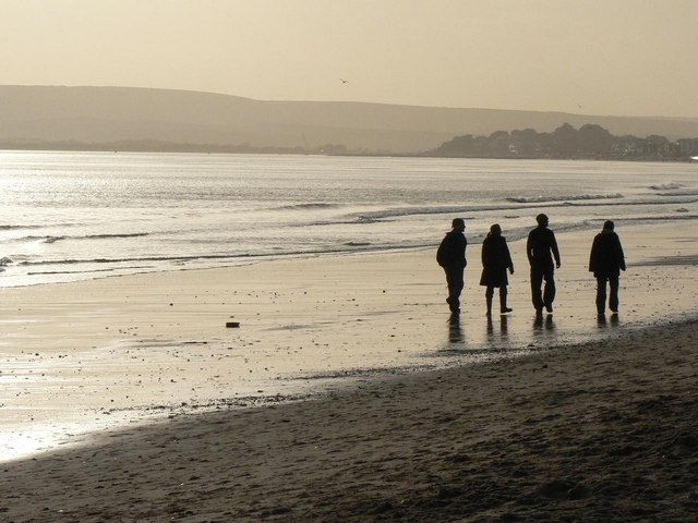 Image result for walk along beach