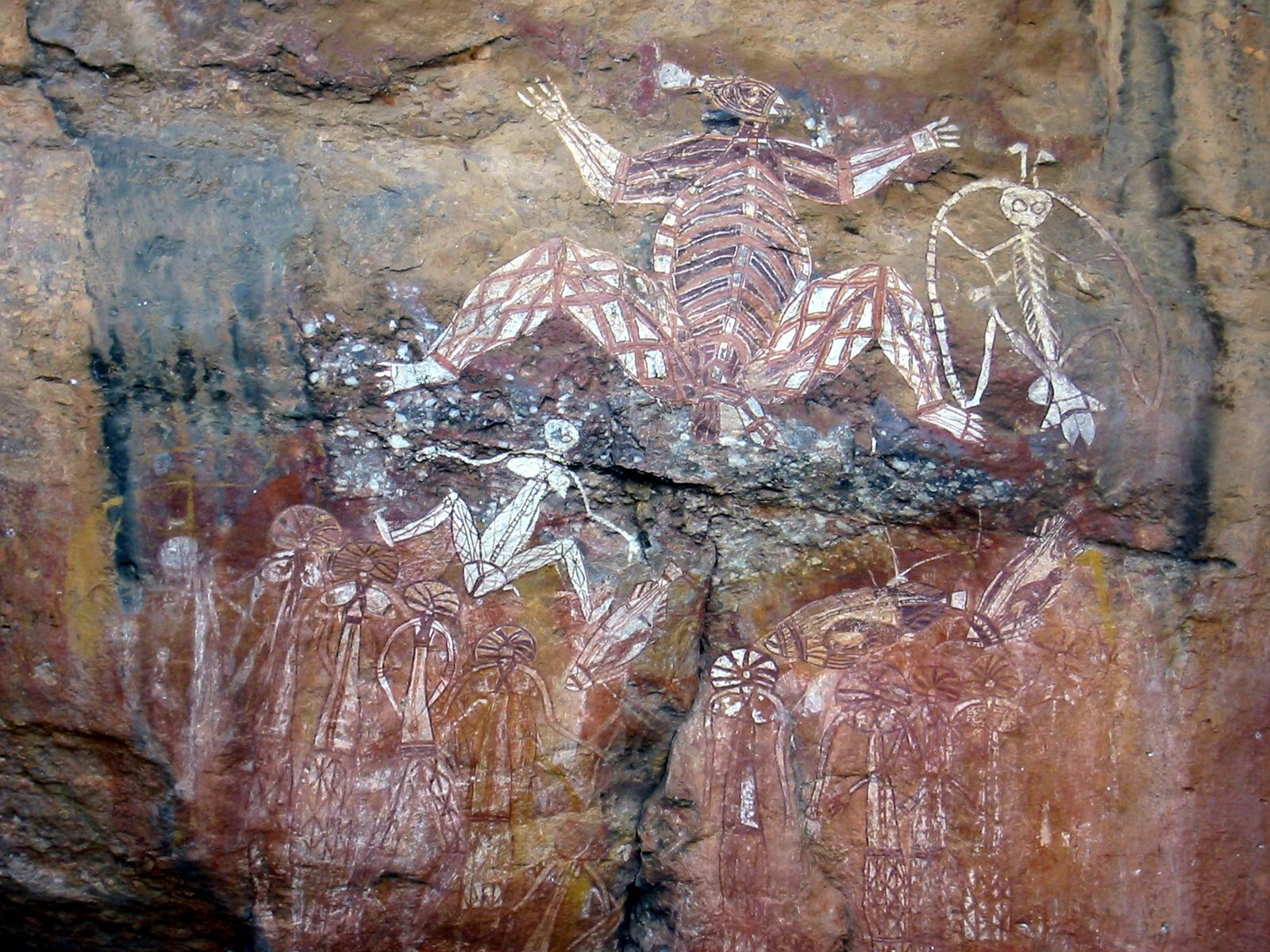 Download this Description Aboriginal Art Australia picture
