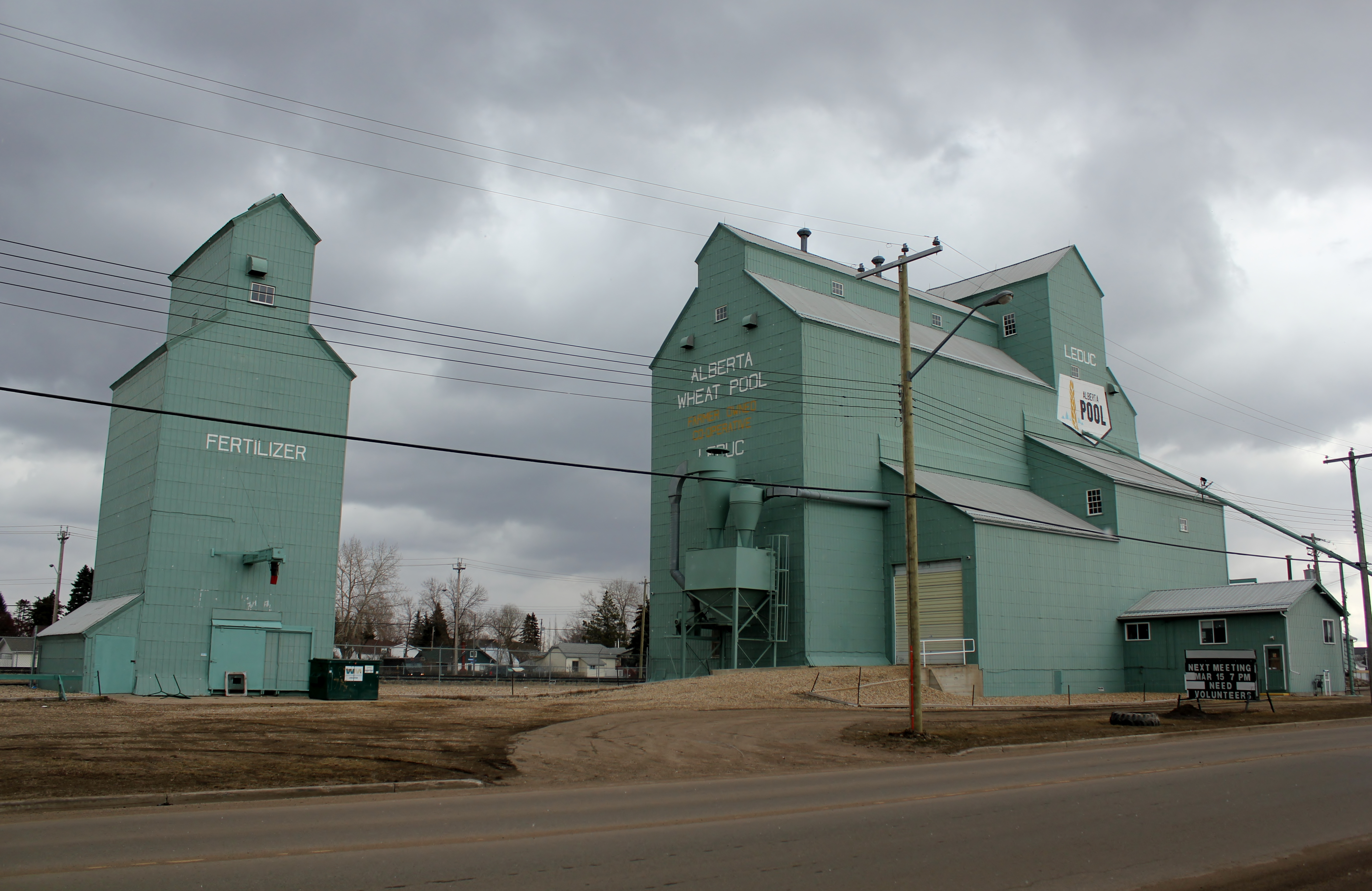 Leduc Alberta News