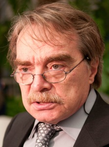 Russian filmmaker