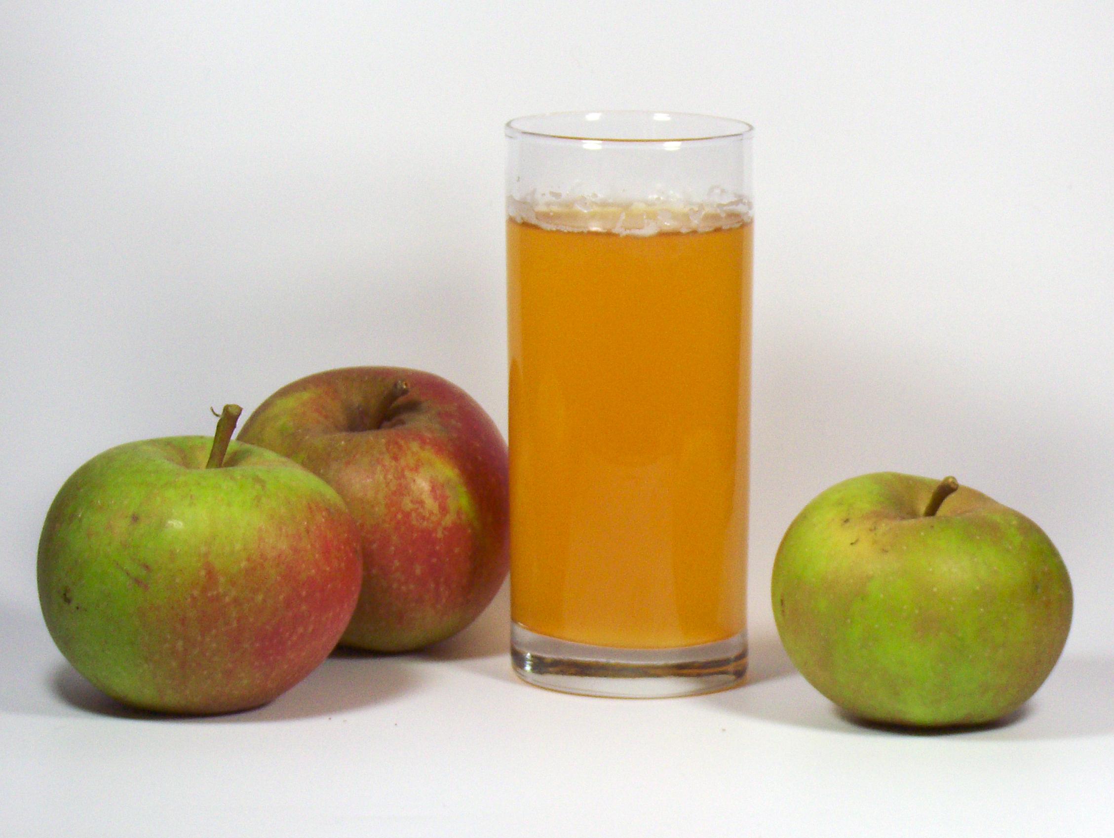 Alimentos para adelgazar: Vinagre de manzana