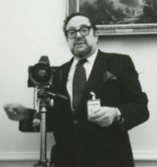 Newman, Arnold (1918-2006)