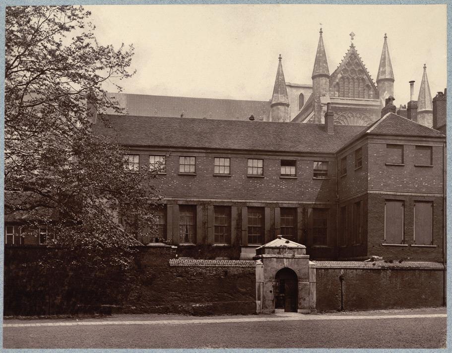 Ashburnham House Wikipedia