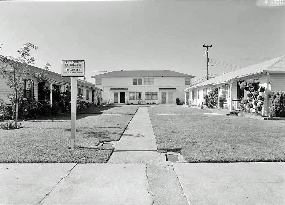 Atchison Village Richmond California Wikipedia