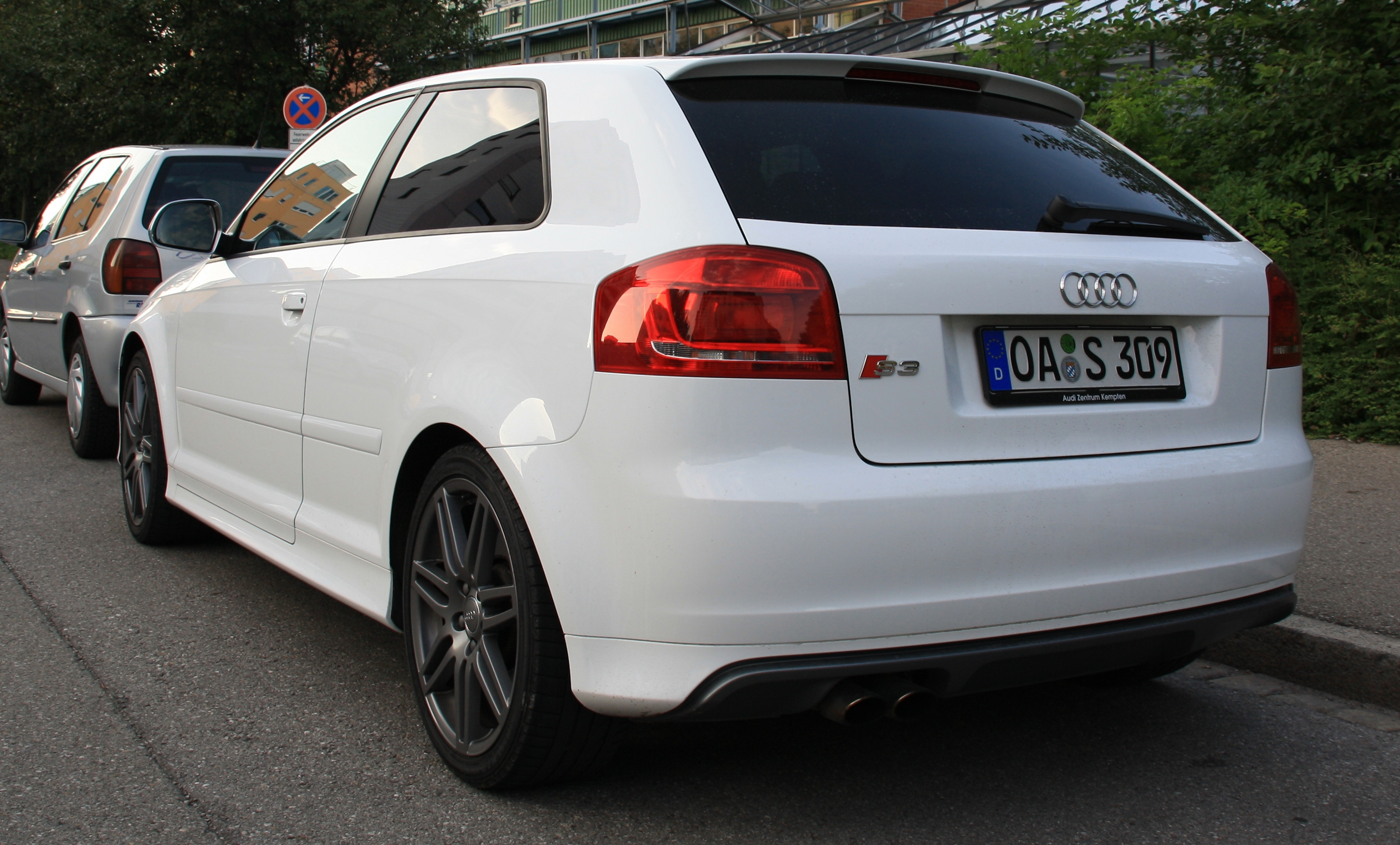 Audi s3 hatchback for sale 17