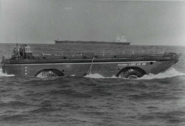 Lighter Amphibious Resupply Cargo – Wikipedia
