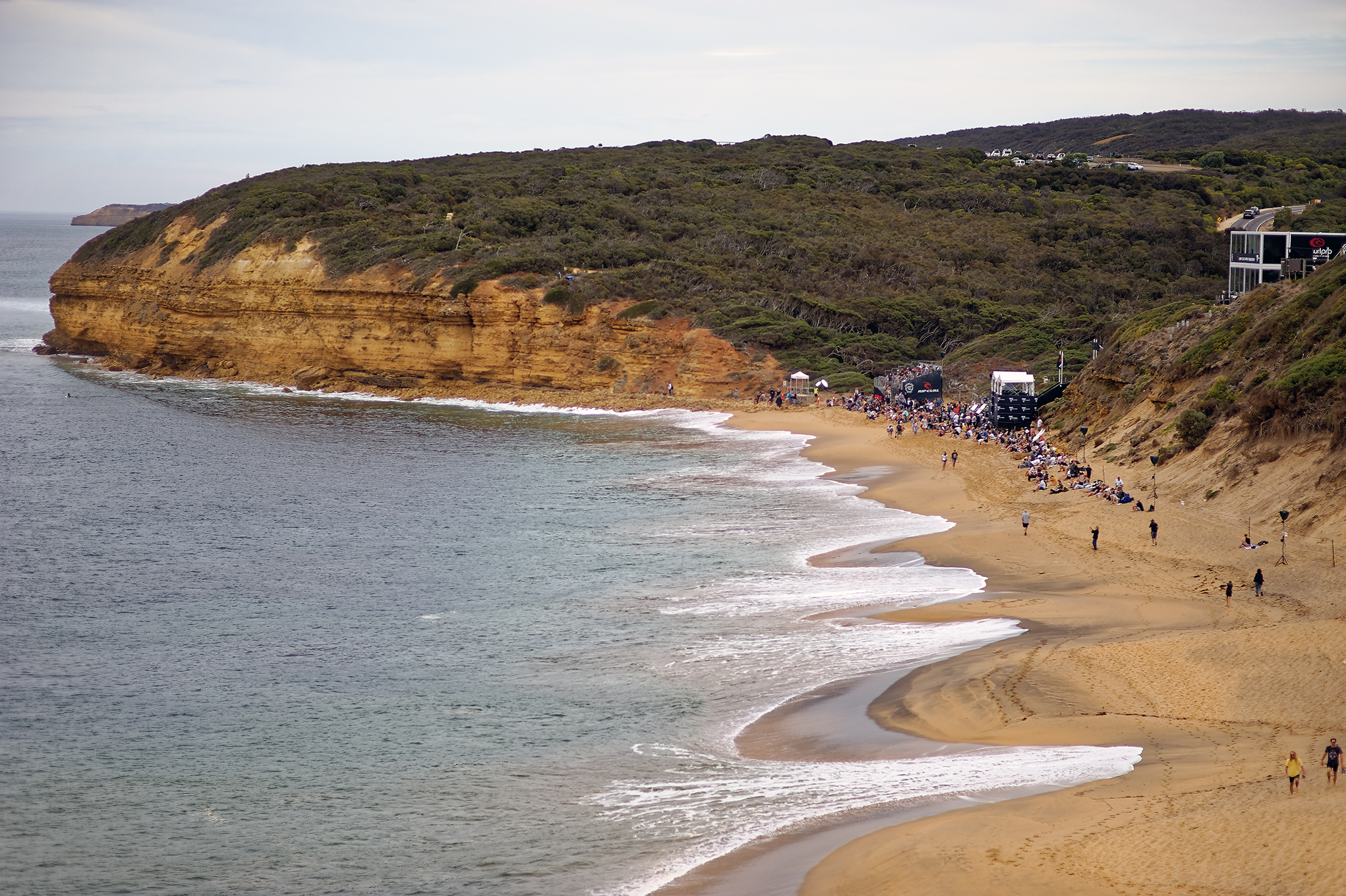 Bells Beach, Victoria - Wikipedia