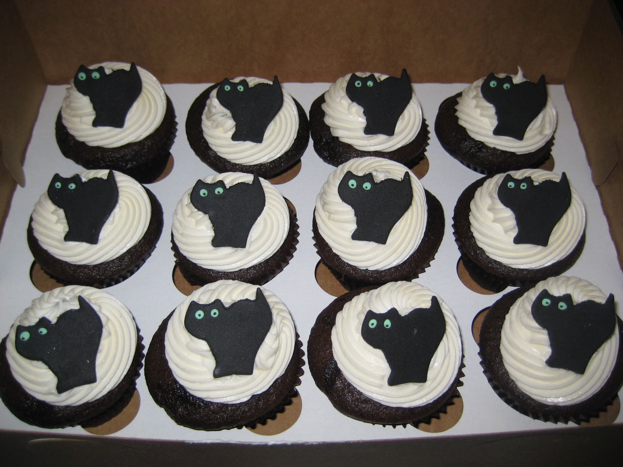 Cupcake Cakes In Baltimore