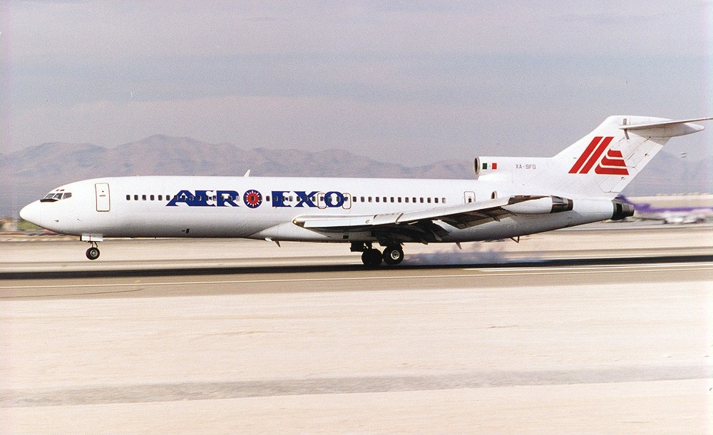 Flights From Mexico City To San Diego