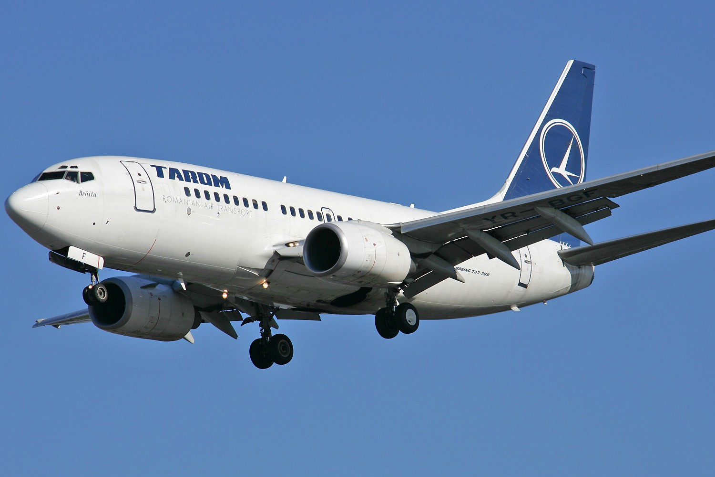 Boeing_737_Tarom_YR-BGF_LHR_November_200