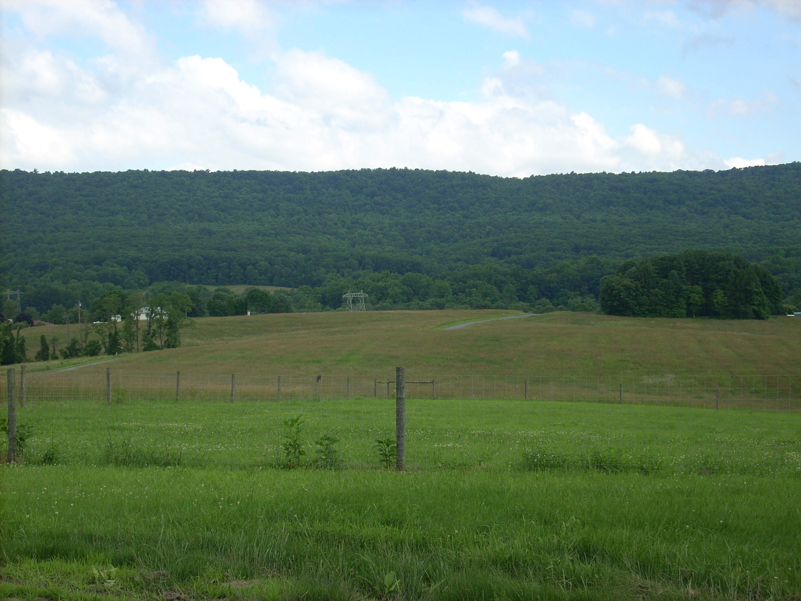 Middle Paxton Township, Dauphin County, Pennsylvania