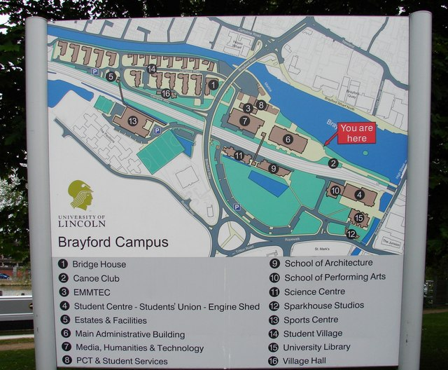 File:Brayford Campus - geograph.org.uk - 1319980.jpg