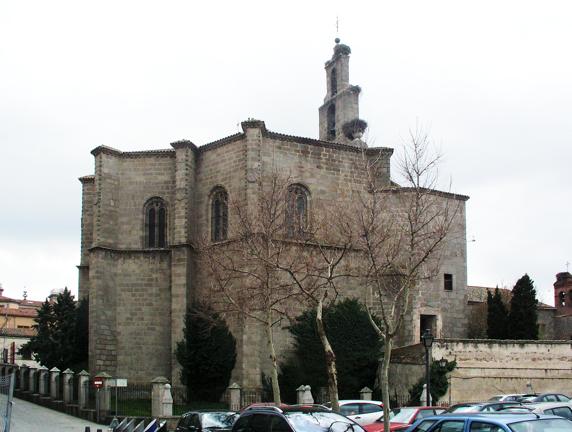Resultado de imagen de Capilla de Mosén Rubí
