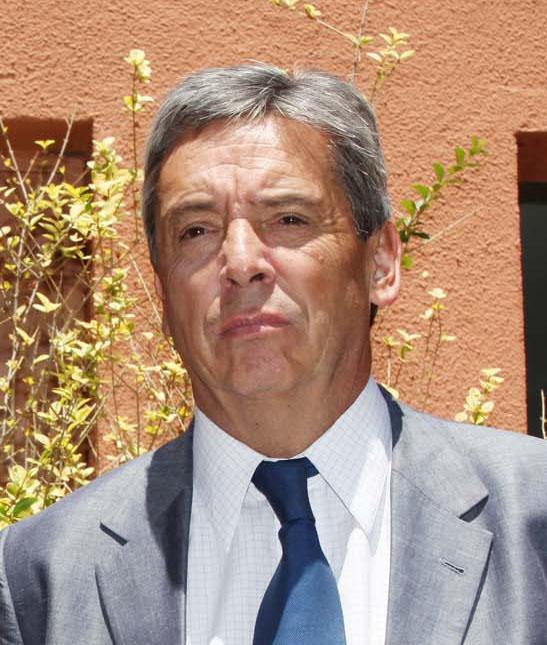 Carlos Ominami in 2010