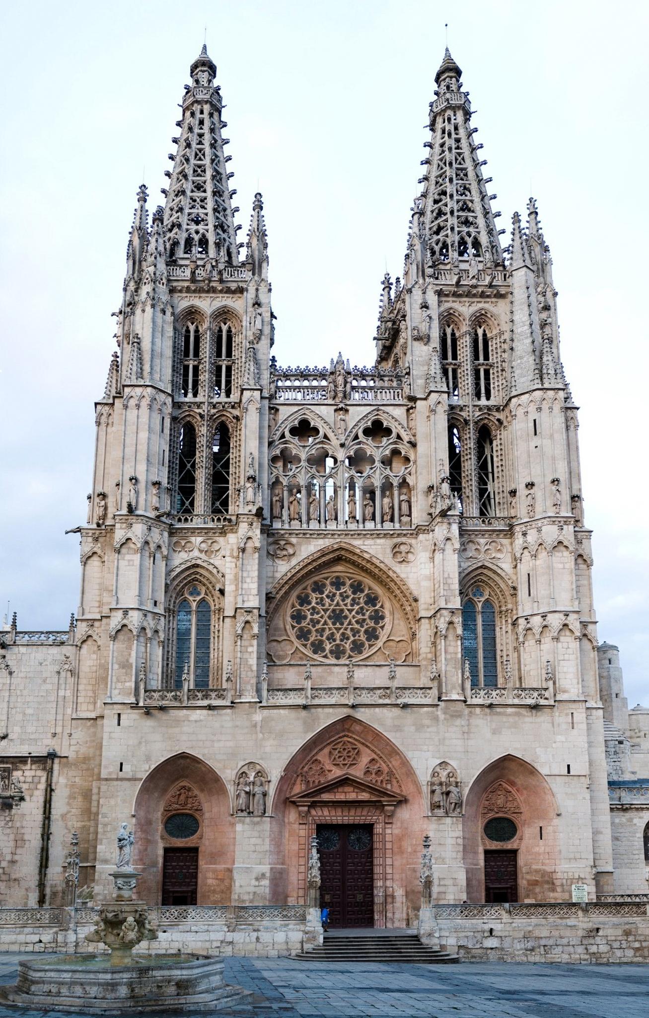 קתדרלת בורגוס