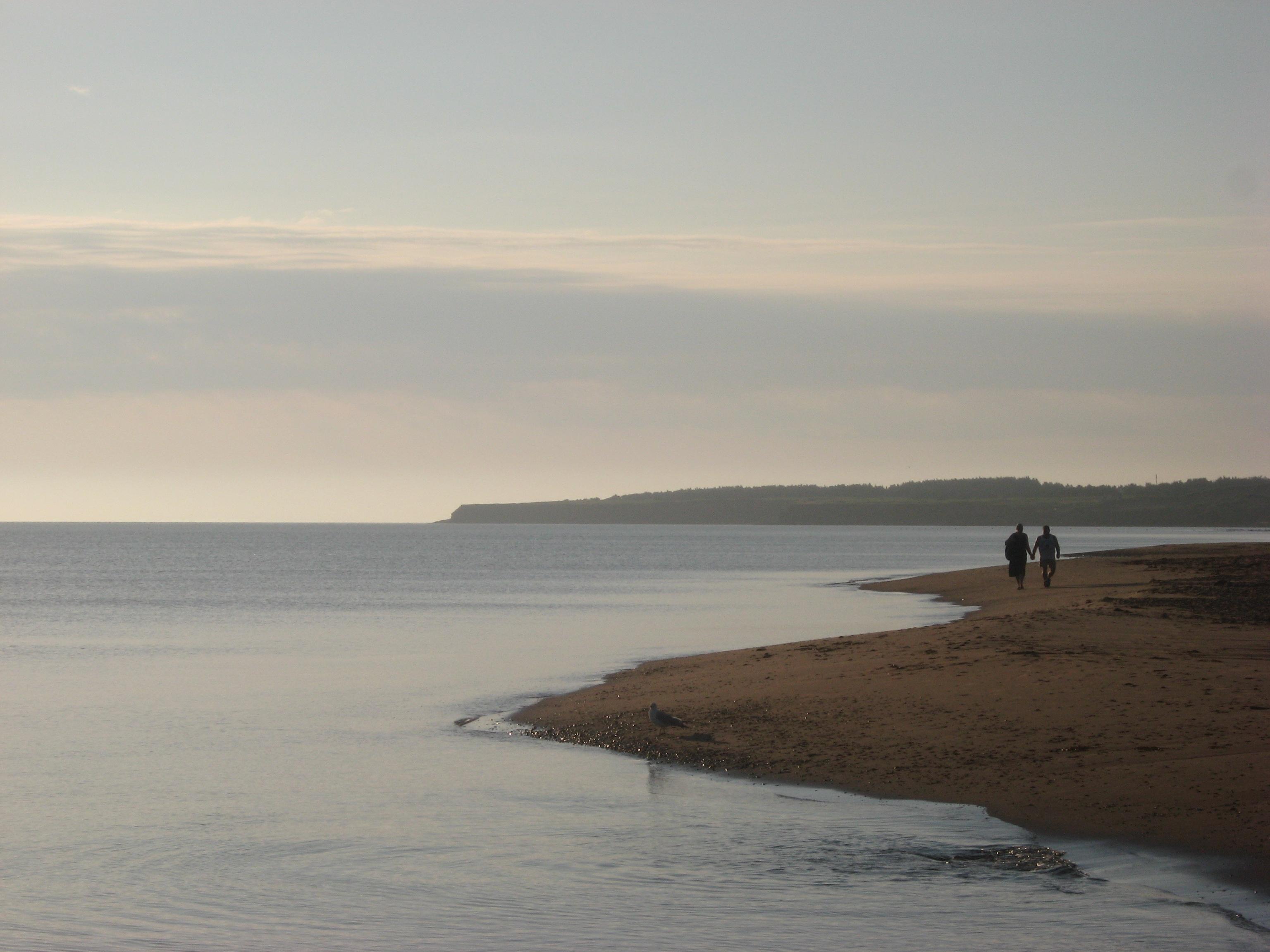 Current Time Prince Edward Island