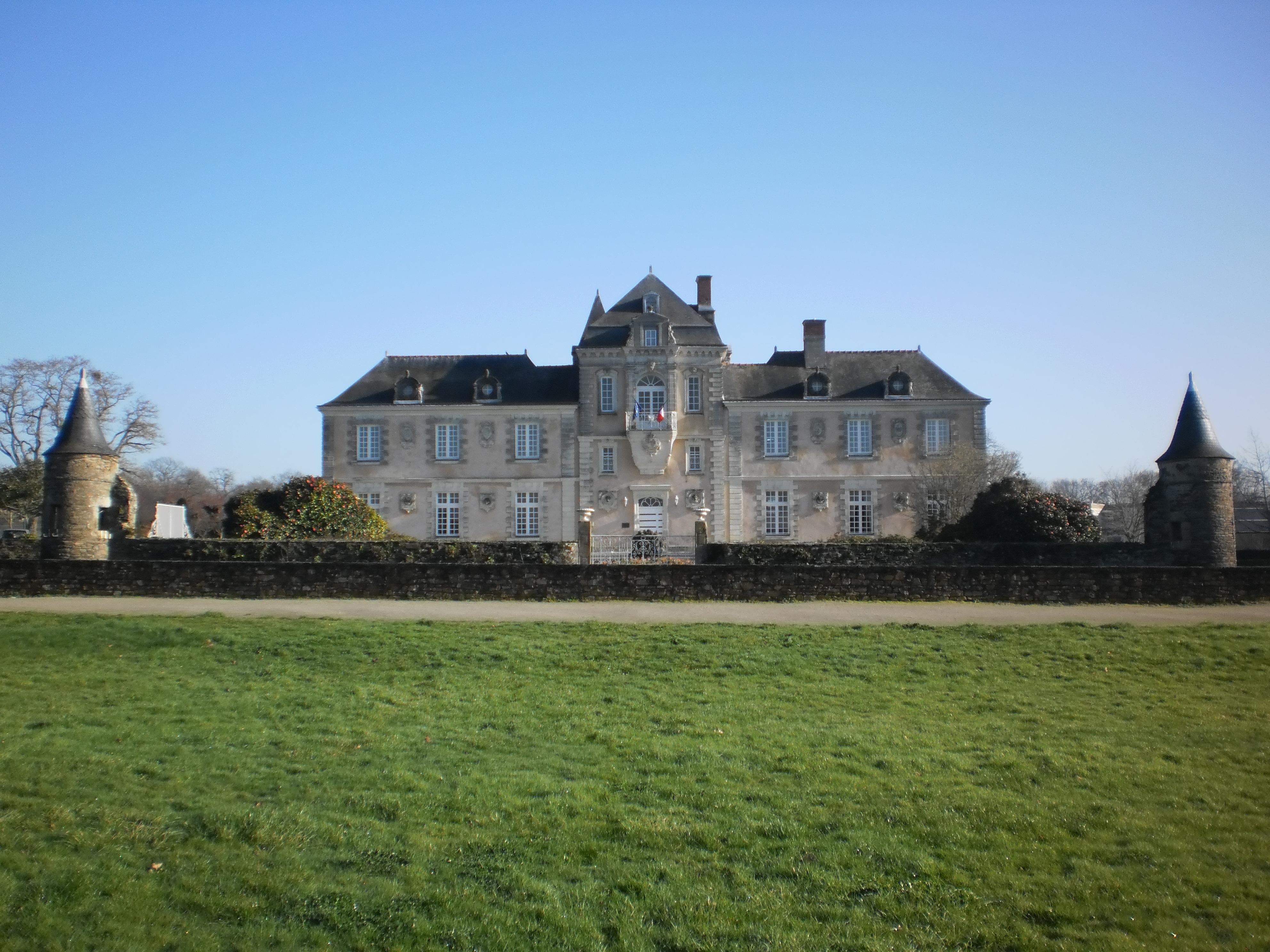 Sainte-Luce-sur-Loire France  City pictures : ... de Chassay 3 Sainte Luce sur Loire Wikimedia Commons