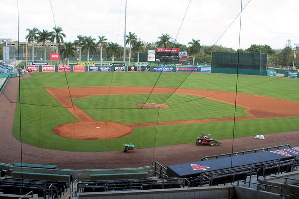 3f0457dc3d7 List of Boston Red Sox spring training venues - Wikipedia