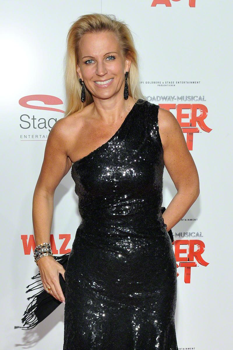 Claudia Norberg Wikipedia
