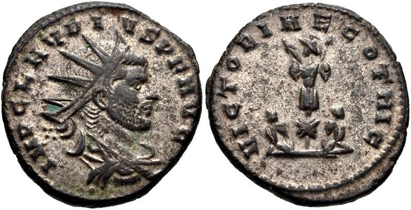 Claudius II Gothicus Antoninianus 2310208