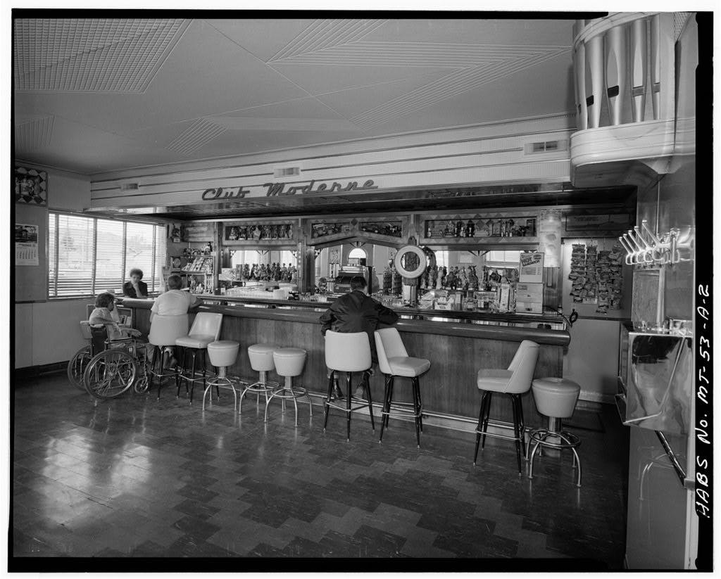 Anaconda Mt Coffee Shop