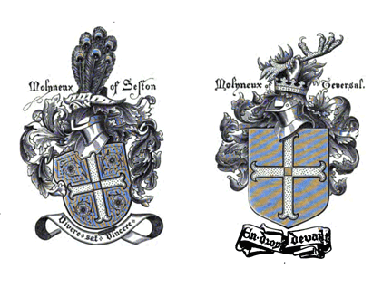 A 14th Century Cross Molyneux - Wikipedia