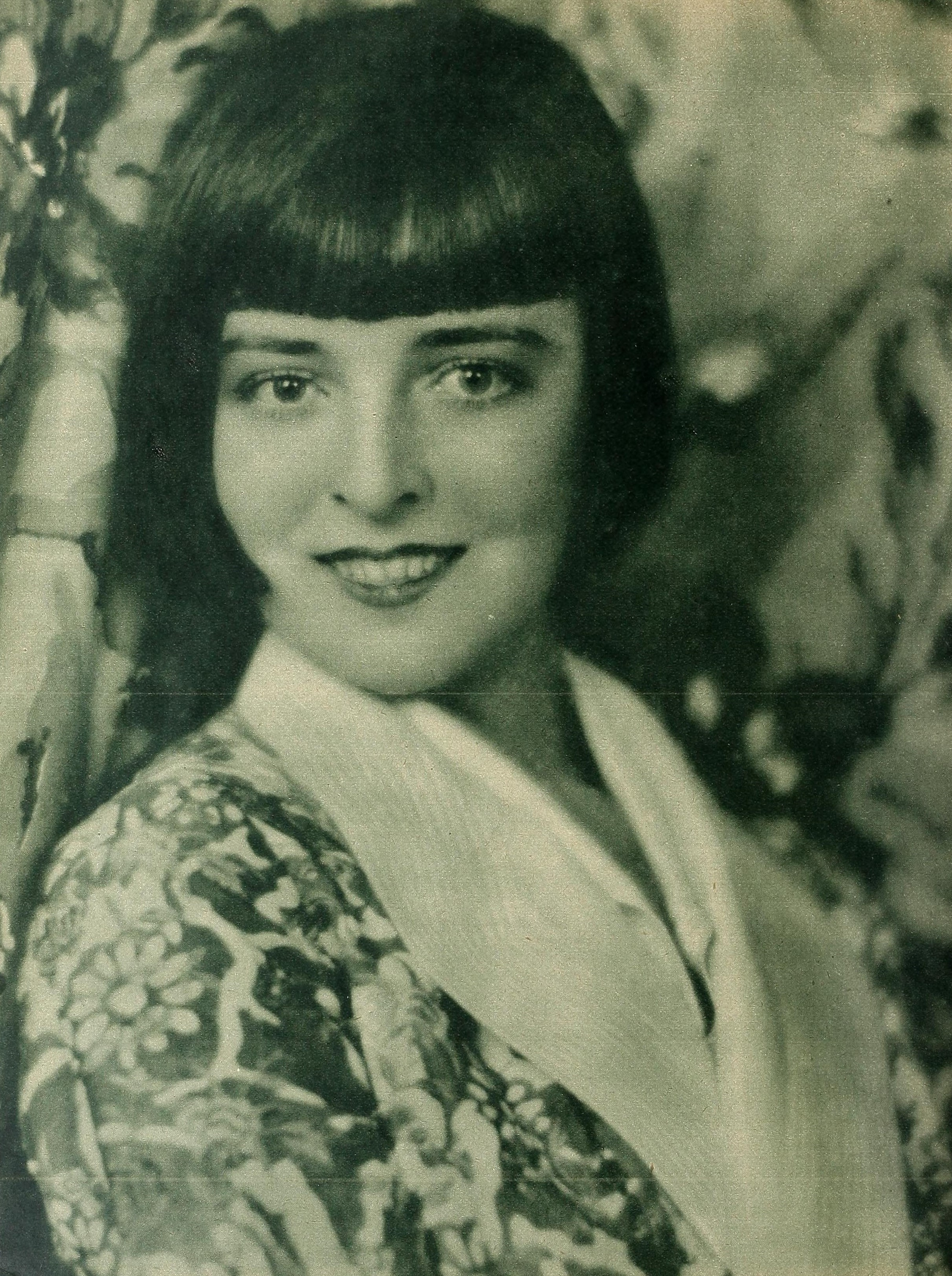 1899 : Kathleen Morrison (Colleen Moore) Born, Future Famous Actress and Flapper