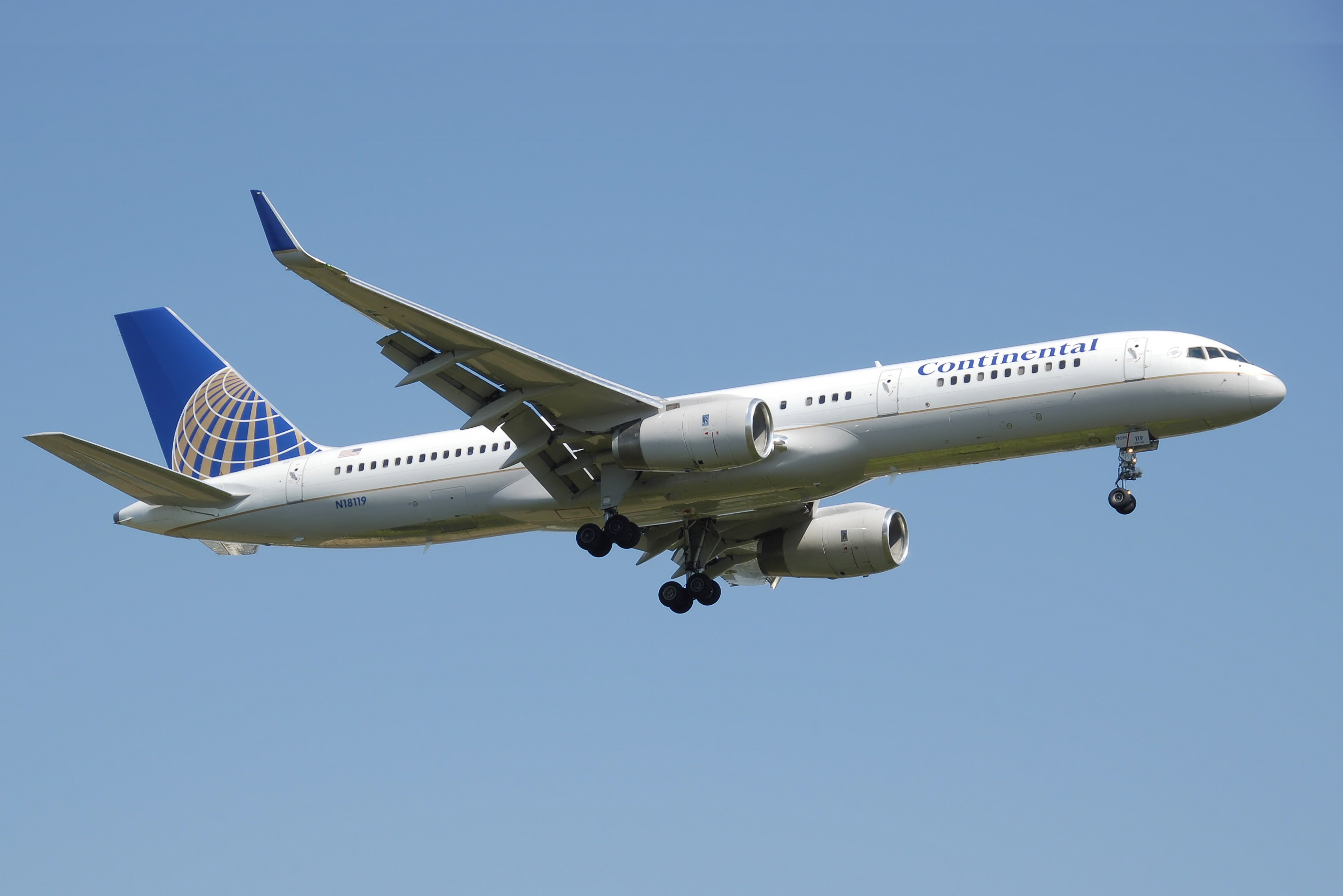 continental airlines Almost three years have passed since united airlines and continental airlines  merged to create one of the world's largest carriers.