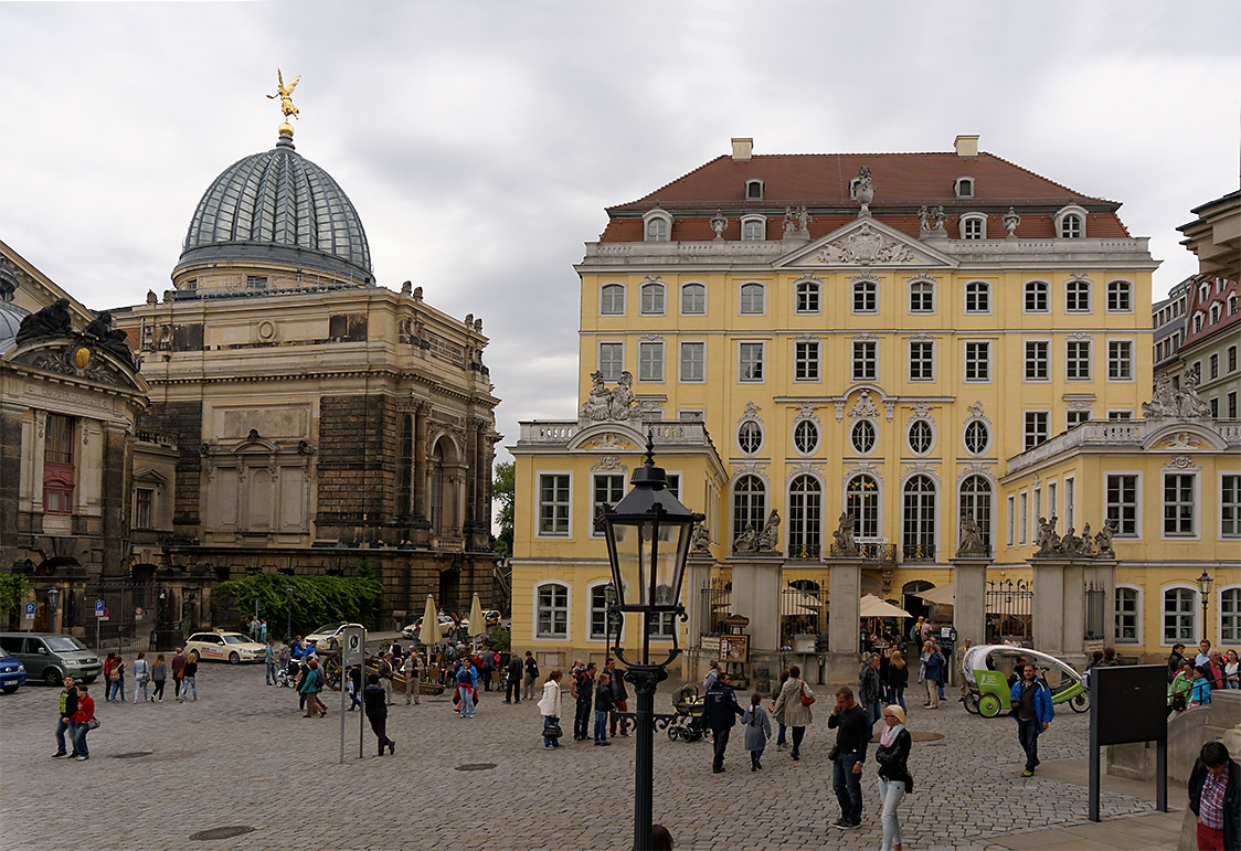 Dresden Germany Europe