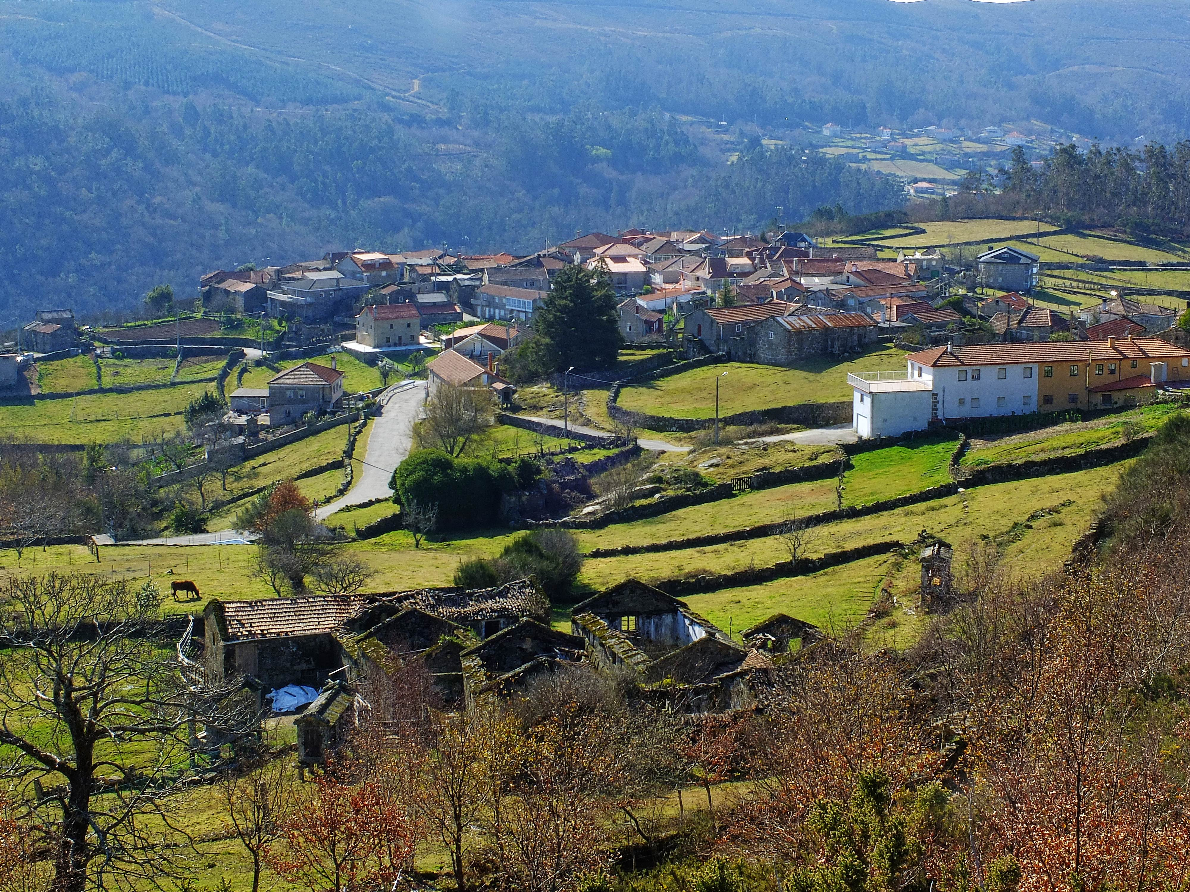 Rural Tourism And Visitors Expeditures For Local Food Products