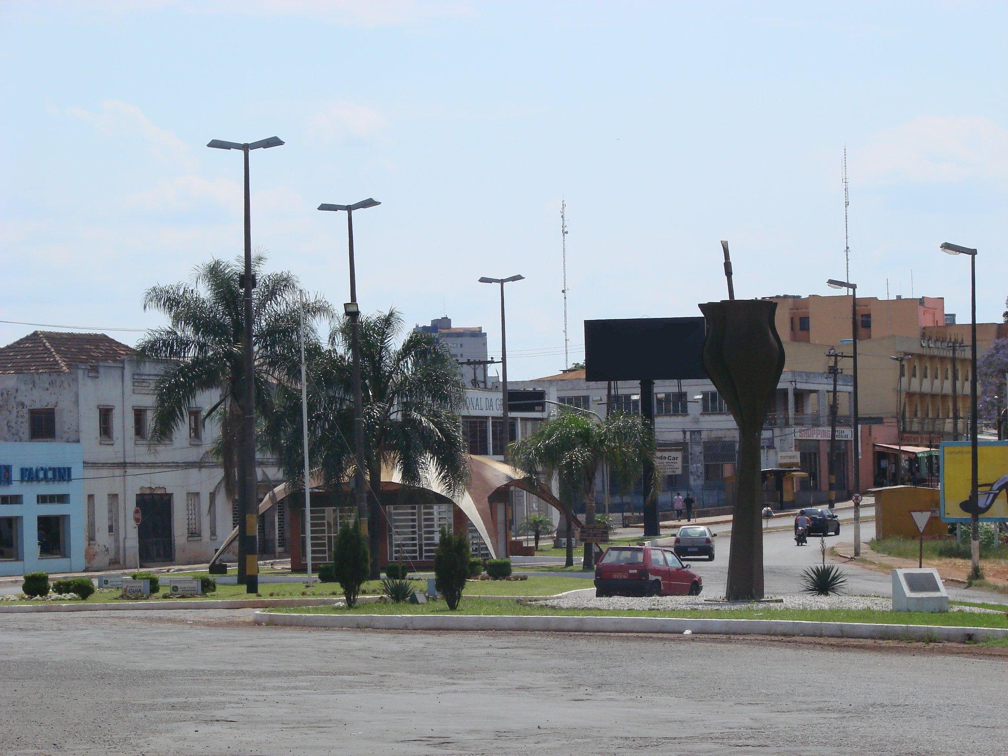 Cruz Alta Rio Grande do Sul fonte: upload.wikimedia.org