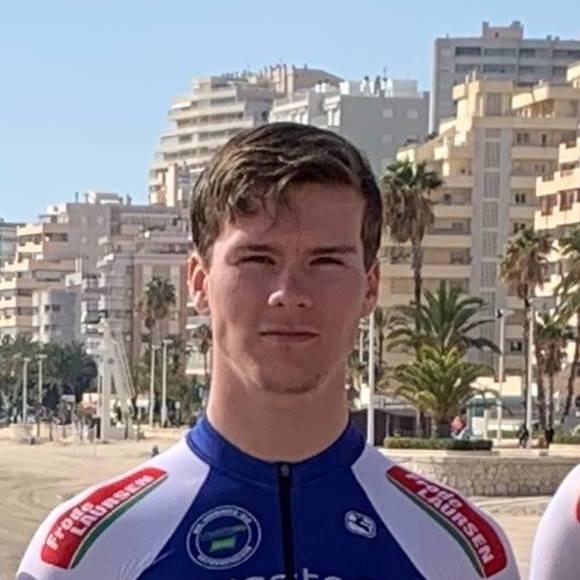 Dávur Magnussen
