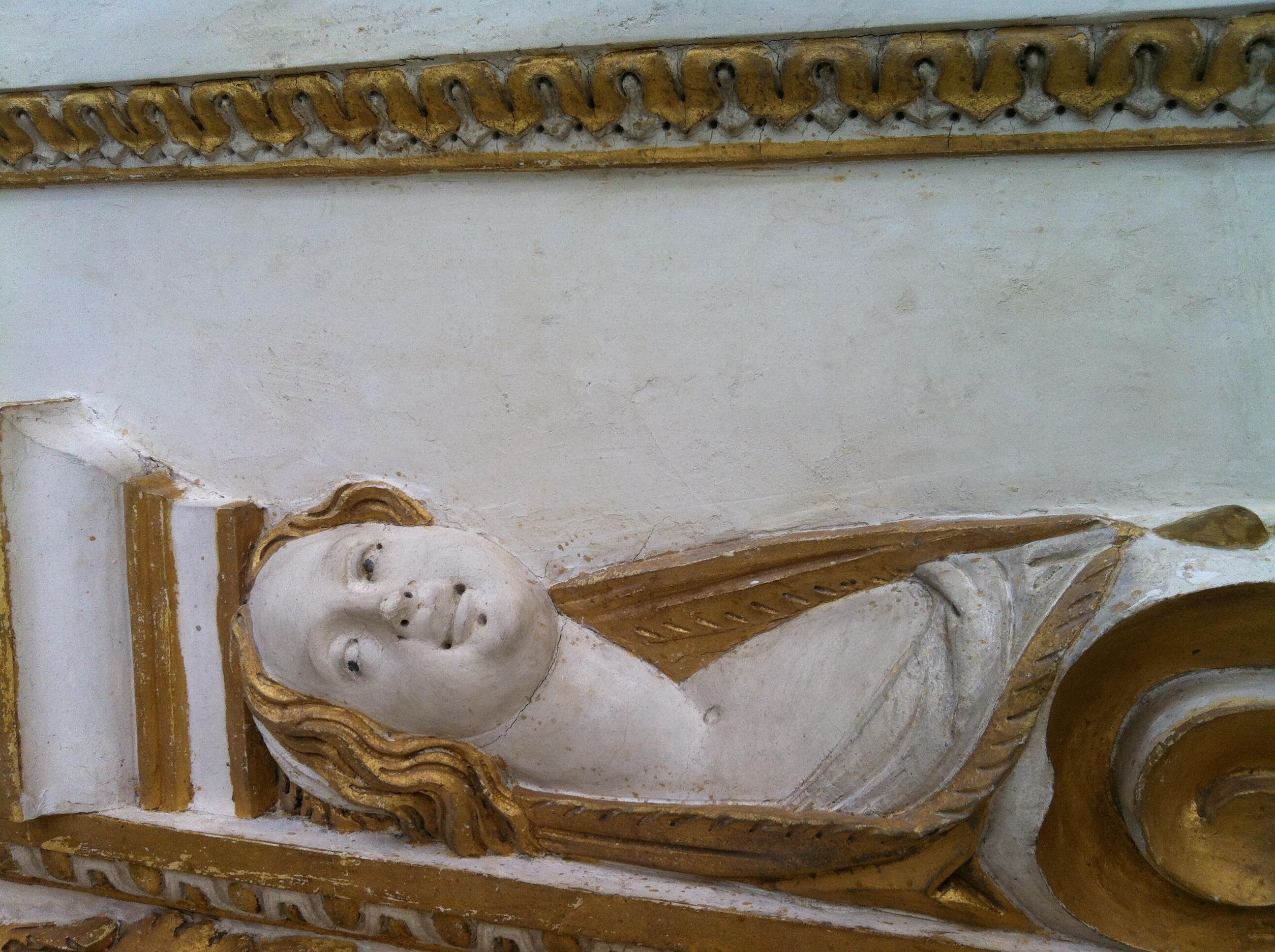 File decorazione in stucco wikimedia commons for Decorazione wikipedia