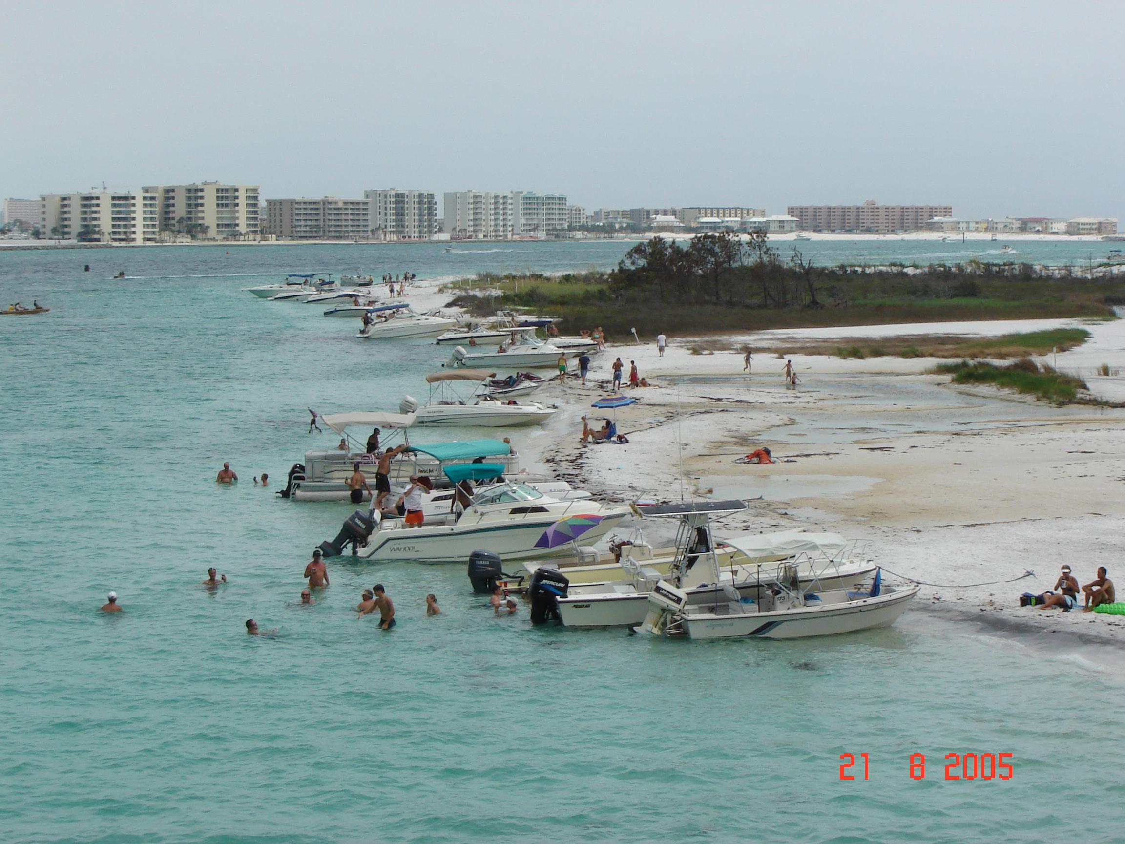 Destin Florida Beach Hotel Prices