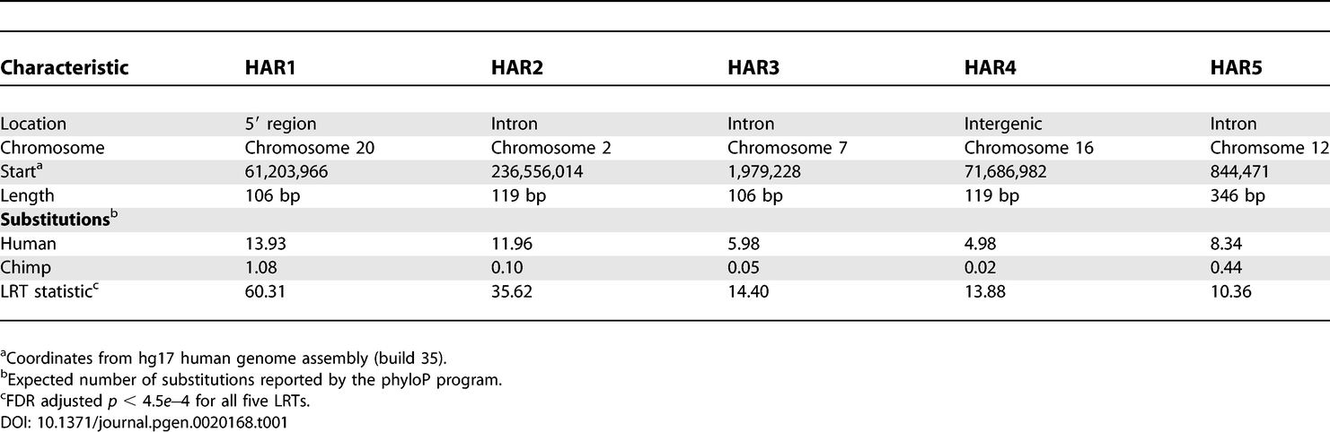 genomic difference between humans and chimpanzees Work by hahn et al shows that gene copy number between human and chimps differ by 64% after diverging from a common ancestor, humans gained 689 copies of some genes, compared to 26 for chimps likewise, humans lost 86 copies of some genes compare to a lose in chimps of 729 copies.