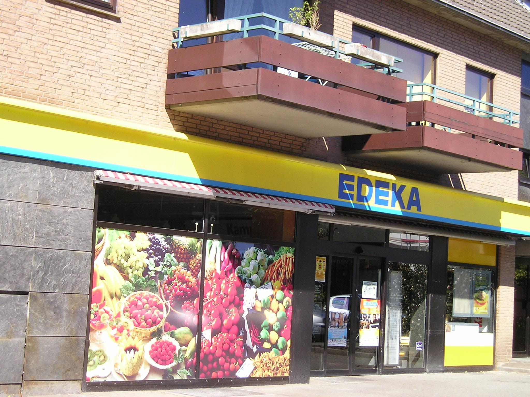 Edeka Markt Düsseldorf
