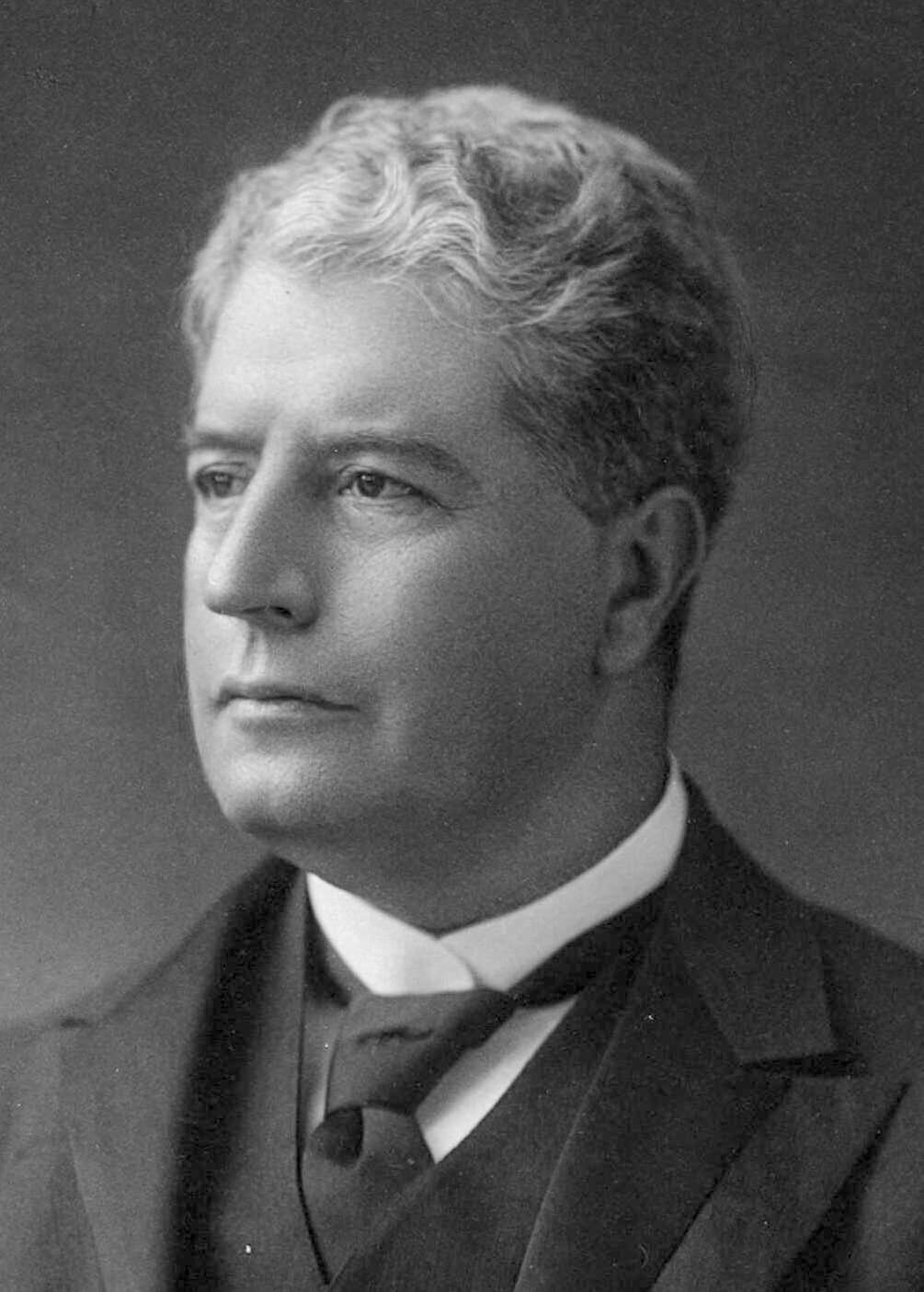 An Appeal From Federation For Children >> Edmund Barton Wikipedia