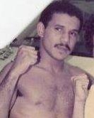 Edwin Rosario Puerto Rican boxer
