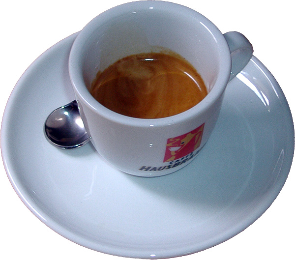Ml Espresso Cup Glass Stainless Steel