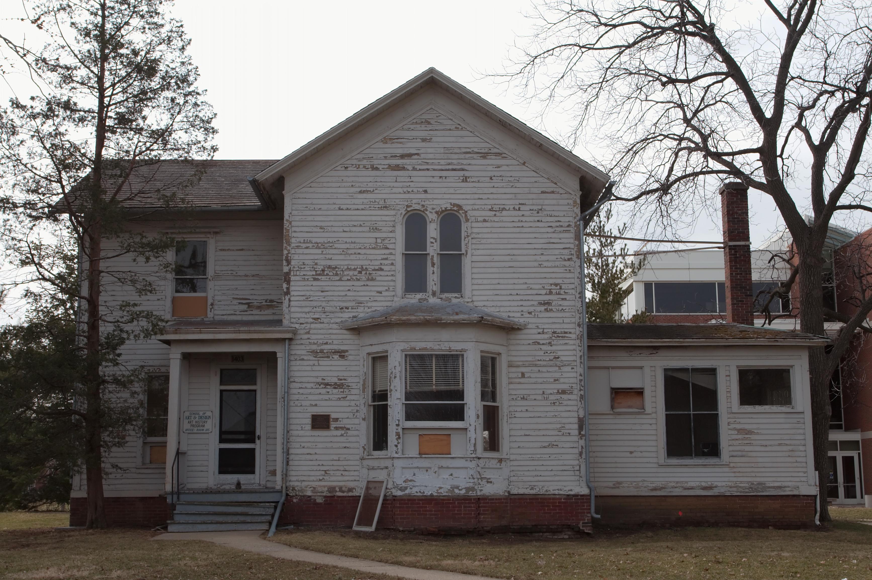 File FarmHouse Urbana Illinois 4583