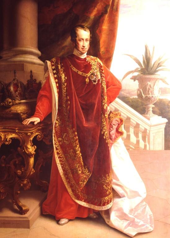 Ferdinand Ier d'Autriche