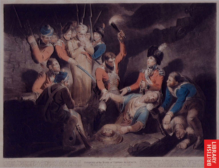 File:Finding the Body Of Tippoo Sultan'.jpg