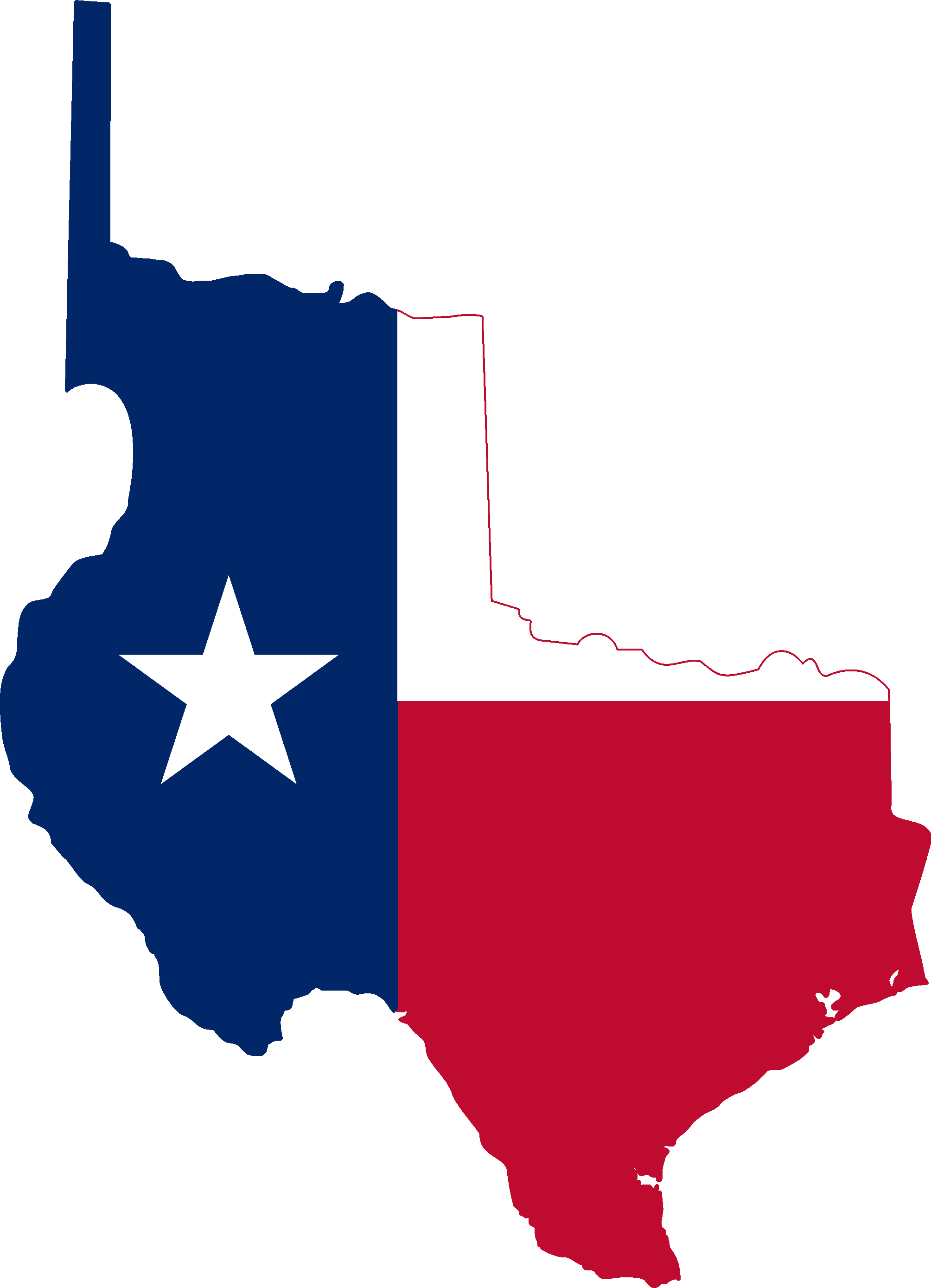 FileFlag Map Of Texas 18361839png  Wikimedia Commons