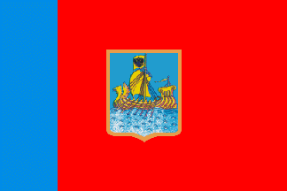 File:Flag of kostroma oblast.png