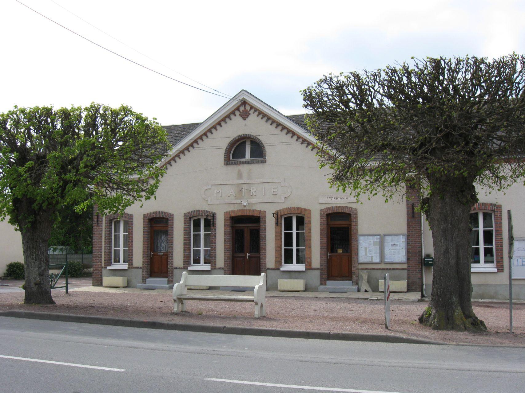 Fontenay-sur-Loing